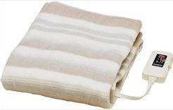 なかぎし 電気敷毛布NA-023S