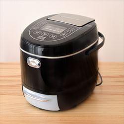 糖質カット炊飯器 サンコー LCARBRCK