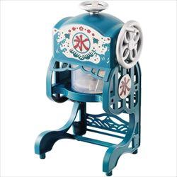 ドウシシャ電動氷かき器DCSP-1851