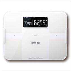 オムロン 体重・体組成計 HBF-256T