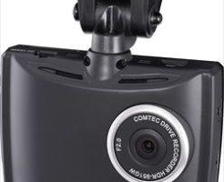 コムテック HDR-951GW