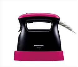 パナソニック 衣類スチーマー NI-FS340