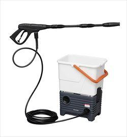 アイリスオーヤマ 高圧洗浄機 SBT-512N