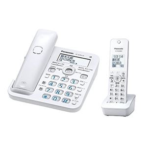 パナソニック 電話機 VE-GZ50DL