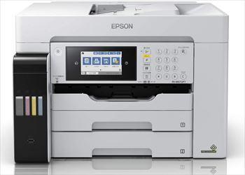 エプソン PX-M6712FTとPX-M6711FT