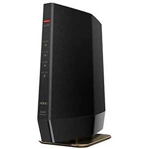 バッファロー WSR-5400AX6-MB